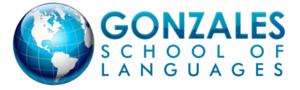 Gonzales School of Languages Logo